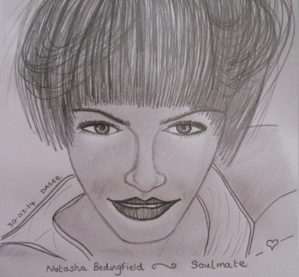Natasha Bedingfield by dasee